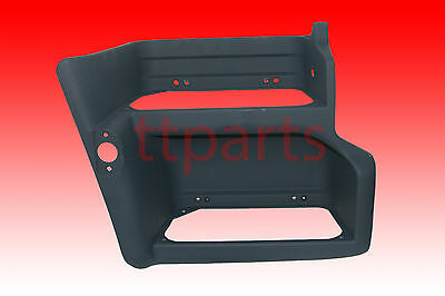 Step Right fits for Renault Kerax Box Field Occurs