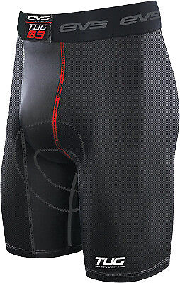 EVS Youth Vented Riding Shorts