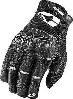 EVS Assen Leather Motorcycle Gloves