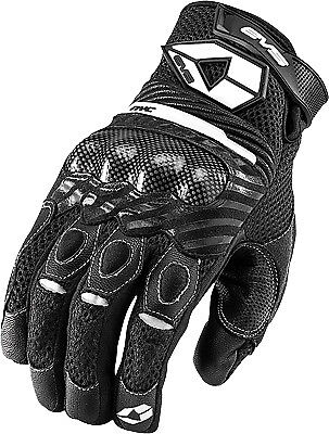 EVS NYC Sport Leather Motorcycle Gloves
