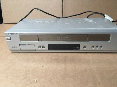 Philips VR840 Video Recorder VHS Player