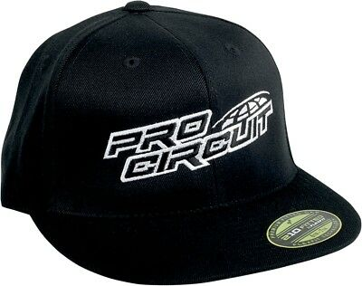 Pro Circuit Stacked Hat