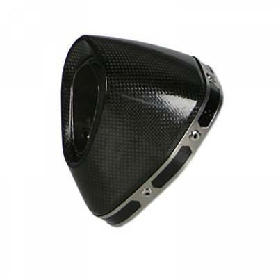 Akrapovic V-EC75 Exhaust End Cap