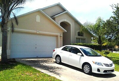 Florida Villa  Rental Orlando Near  Disney And  Golf