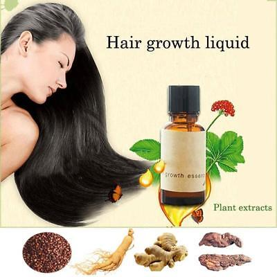 For Andrea Hair Growth Essence Hair Loss Treatment ginger genseng raise dense Zp