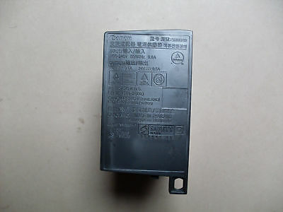 Genuine Canon Pixma Printer Ac Adapter K30346 From Mg5450