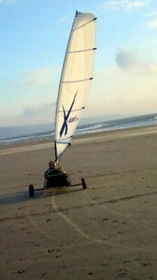 XSAIL With 4.5m Sail