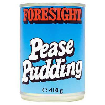 Foresight Pease Pudding - 6x410g