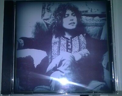 Marc Bolan & T.rex Cd      There Was A Time - Electric Warrior Home Demos