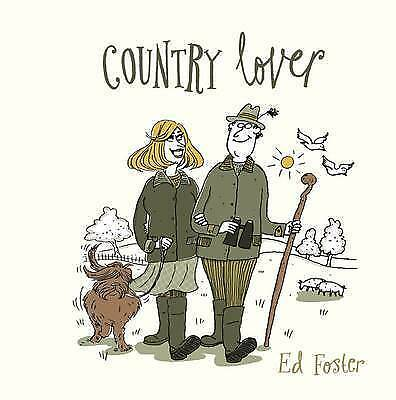 COUNTRY LOVER by Tim Fenton : WH2# : HBS238 : NEW