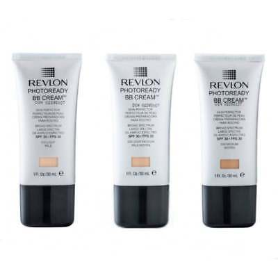 Revlon Photoready BB Cream Skin Perfector - Choose Your Shade