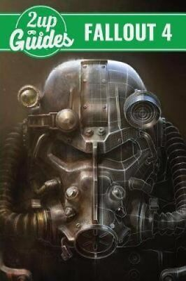 Fallout 4 Strategy Guide & Game Walkthrough - Cheats, Tips, Tri... 9781544666709