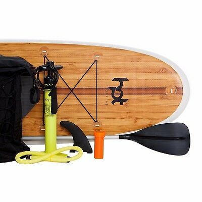 11ft Inflatable Stand Up Paddle Board Package deal ISUP Hot Surf 69 SUP