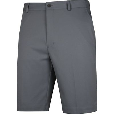 Nwt Greg Norman Classic Pro-Fit Steel Golf Shorts