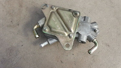 YAMAHA Majesty125 Fuel pump