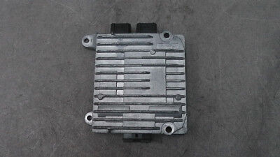 HONDA AF58  Zoomer FI Engine Control Unit ECU Cdi