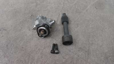 SUZUKI CA1PA Lets2 Oil Pump