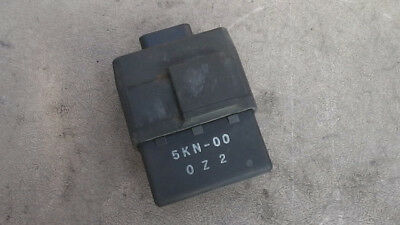 YAMAHA SA16J JOG Engine Control Unit ECU Cdi