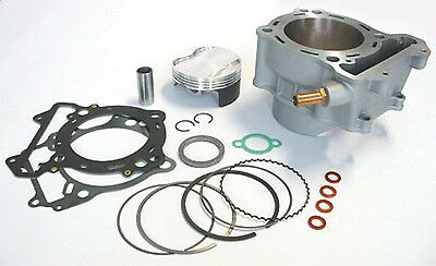 Athena S410485308019 One-Piece Cylinder Head for Big Bore Kit