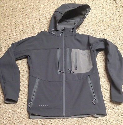 Sitka Gear Jetstream Jacket  Woodsmoke Large L