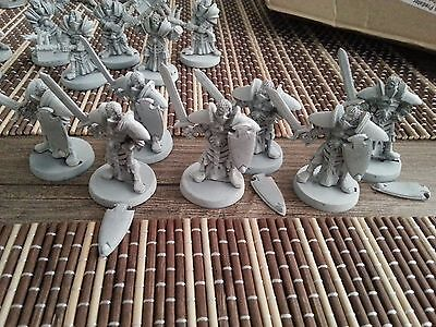 Warhammer Fantasy AoS Empire Dungeon and Dragons Chronopia