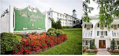 Upscale The Madison Hotel – Morristown NJ 1 Night Hotel Room Stay $220 Value