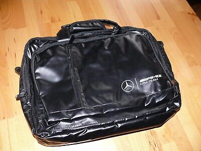 Mercedes-Benz Amg Dtm Notebook Laptop Tasche Neu