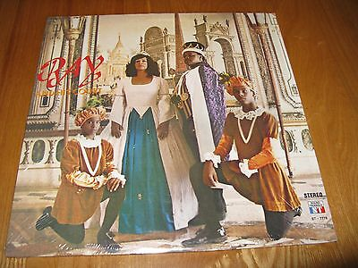 Ray and His Court vinyl LP