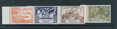 1949 Upu Turks & Caicos Islands  Mnh