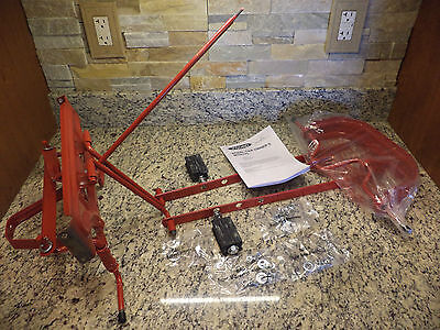 NEW Instep Firetruck Chassis Assembly Pedal Car Murrary dipside frame steering