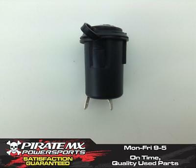 Polaris RZR 900 XP EPS 12 Volt Outlet #14 2014