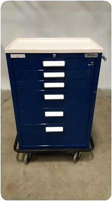 Blue Bell Bio-Medical Crash Cart %(152537)