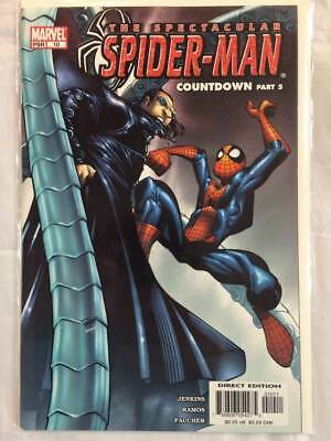 The Spectacular Spider-Man Vol. 2 #10 Comic Book Marvel 2004 VF/NM