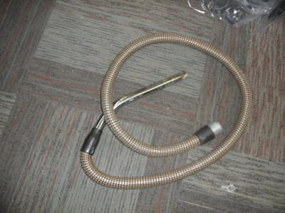 Vintage Rexair Rainbow Model Se Non Electrical Hose