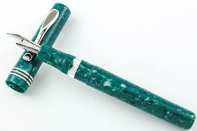 Visconti Voyager Artist Proof Fountain Pen (B)
