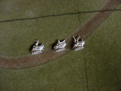 WARMASTER FANTASY CHAOS DAEMON BEASTS OF NURGLE CAVALRY MODELS 12mm