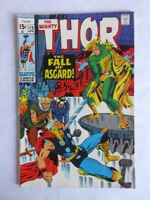 Thor # 175 - HIGH GRADE - Avengers IronMan MARVEL Check out our Comics