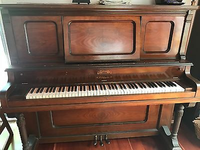 Upright Piano - to give away