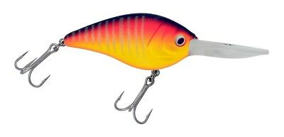 Zerek Giant Ruby 75mm Col: FT Deep Diver Cod Fishing Lure