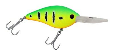 Zerek Giant Ruby 75mm Col: T Deep Diver Cod Fishing Lure