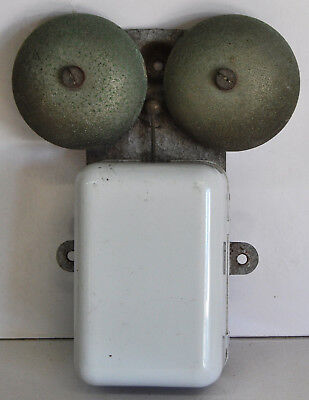 Telephone Extension Bell Set