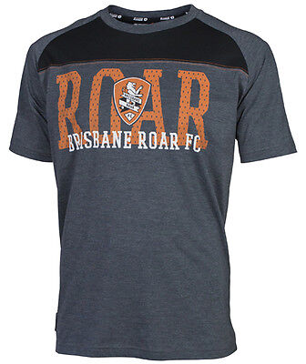HAL Brisbane Roar FC 16/17 Supporter T-Shirt Sizes S - 3XL