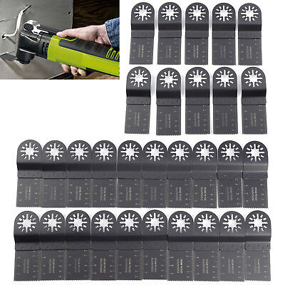 10 20pcs Bosch Multi Tool Blades FEIN MultiMaster Double Precision Wood Saw