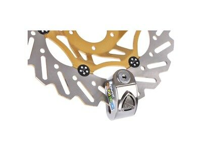 Kovix Kd6 - Brake Disc Lock with Alarm Function Stainless Steel 0 1/4In