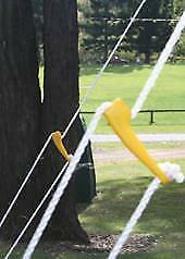 Guy Rope with Runner Tent Poles, Pegs & Ropes Online - Buy now