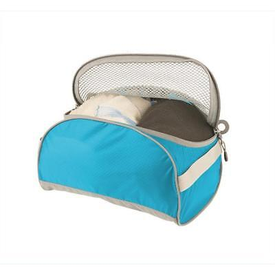 Sea To Summit Packing Cells in Berry, Blue