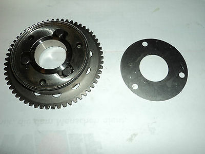 Starter freewheel Reproduction Compatible with SUZUKI AN 125