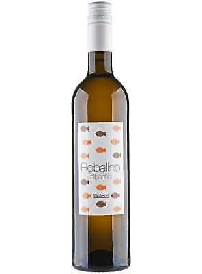 Robalino Albarino Spanish White Wine - 12x75cl