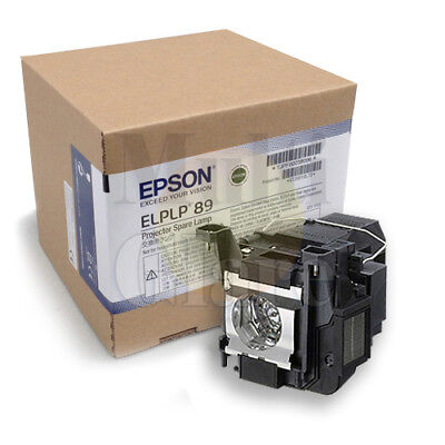 Genuine Projector Lamp Module for EPSON EH-TW9300W