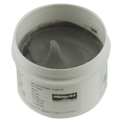 250g Warton Metals Microprint P2010 SAC305 No Clean Solder Paste Tub